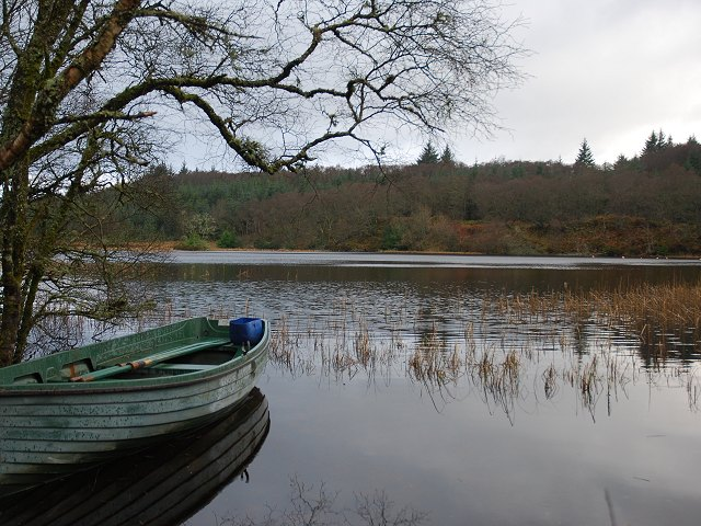 Loch McKay