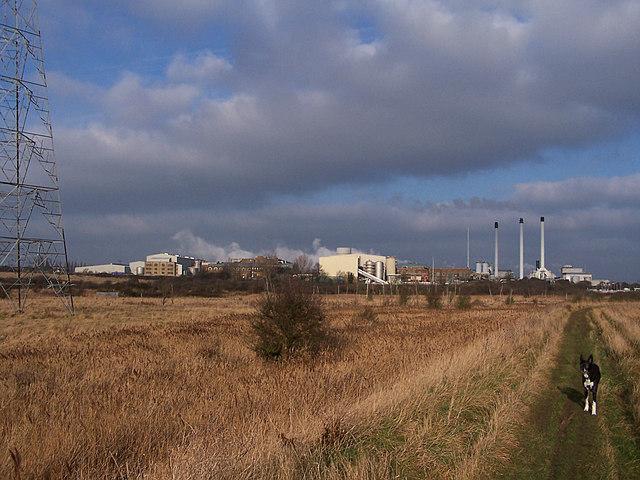 St Regis, Kemsley Mill