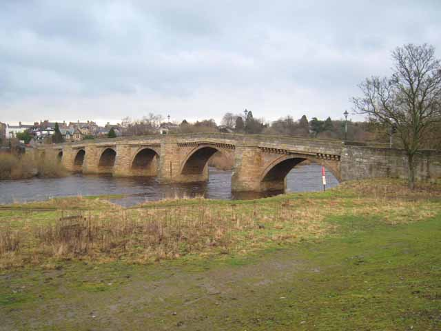 Corbridge Bridge