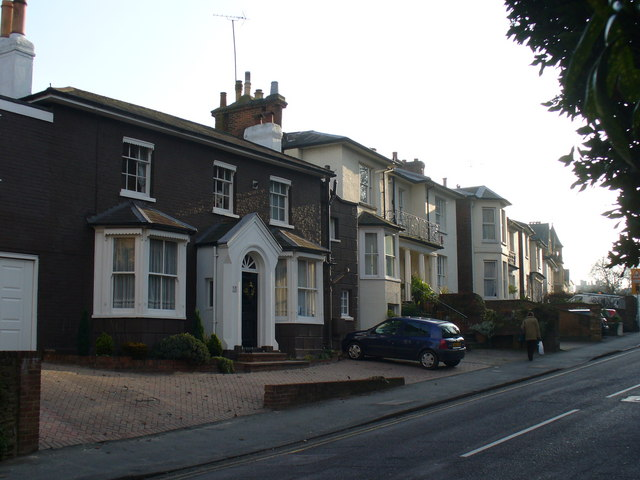 Portsmouth Road