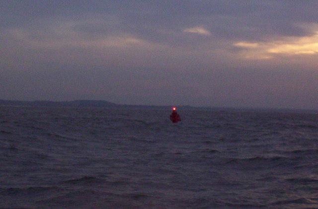 Blakeney Wreck Buoy