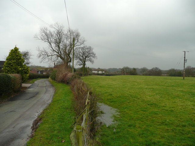 Onneley Lane