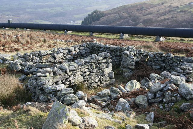 The Medieval Ardda Ruins