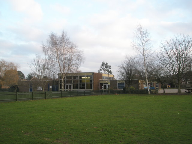 St James' Primary School