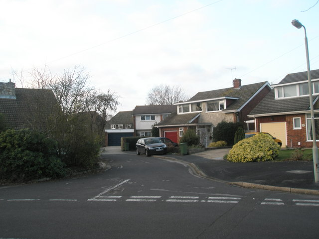 Manor Close