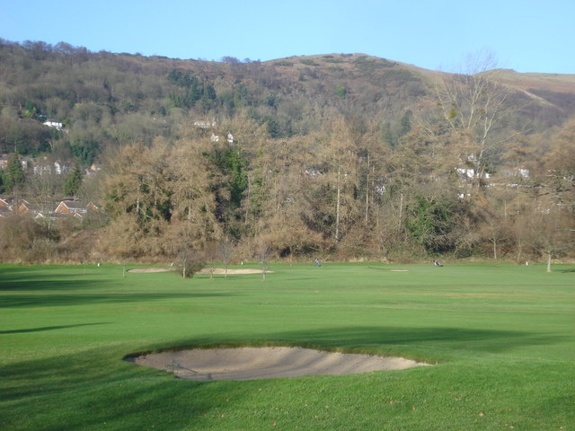 The Worcestershire Golf Course
