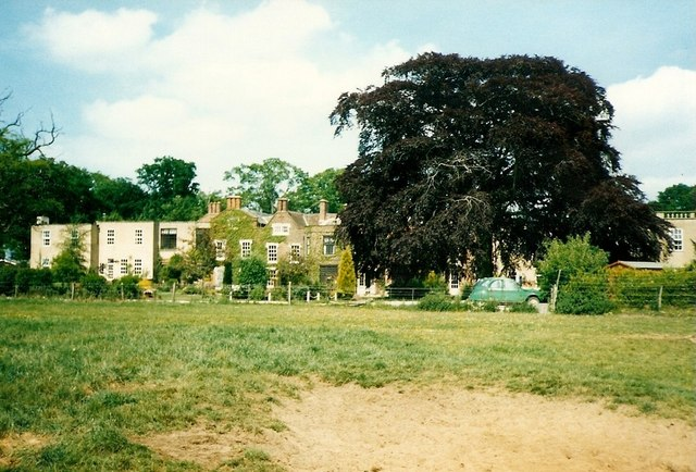 Elston Hall