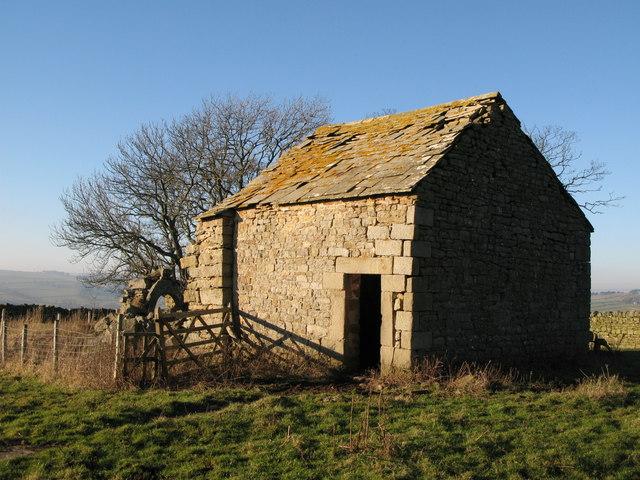 Housty bastle (4)