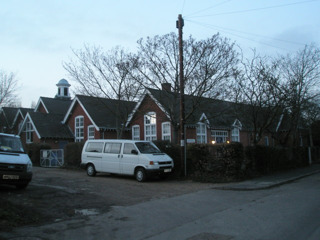Glenwood School, Emsworth