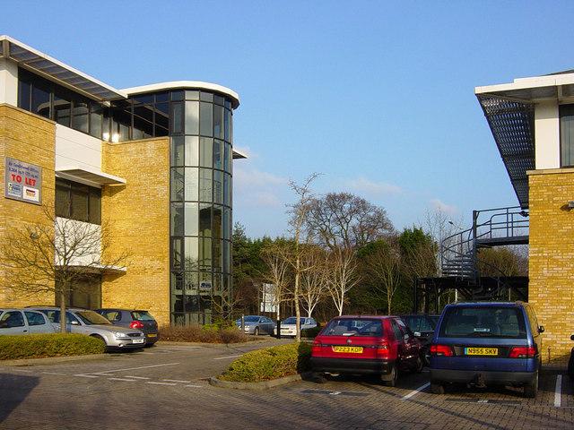 Archipelago Office Park