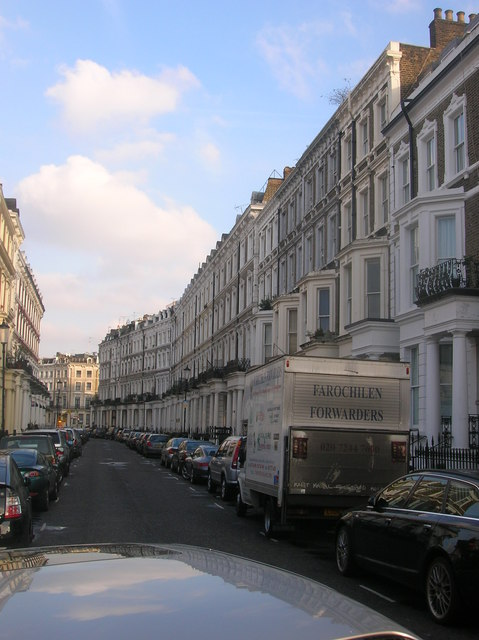 Hogarth Road, London SW5