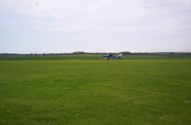 Sibson Airfield