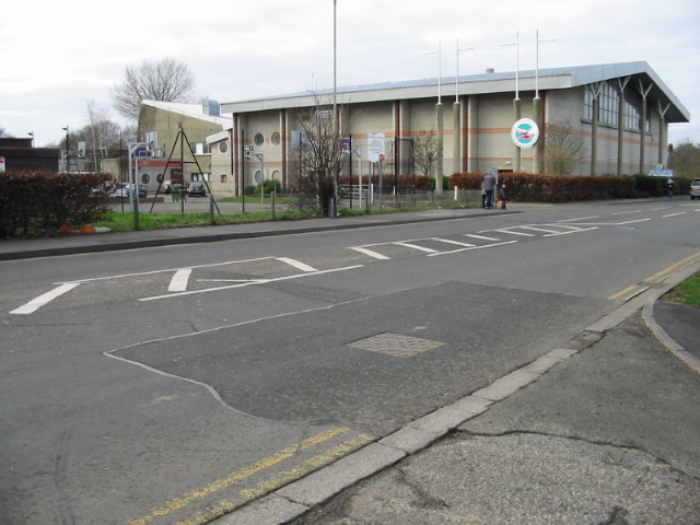 Kingsmead Leisure Centre