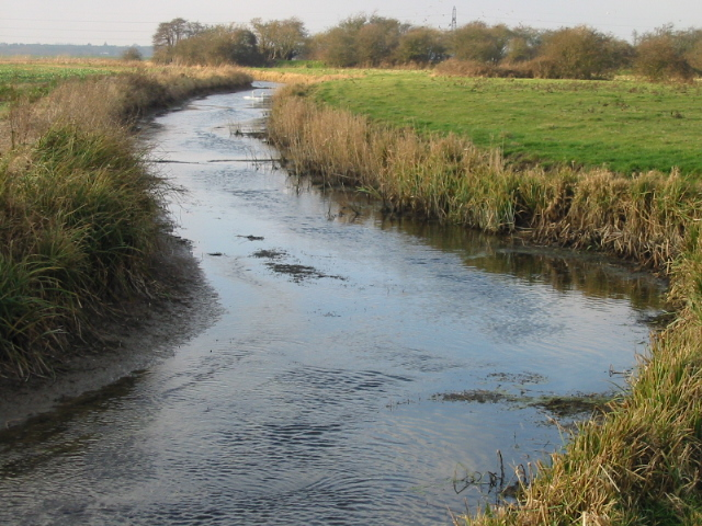 The Goshall Stream