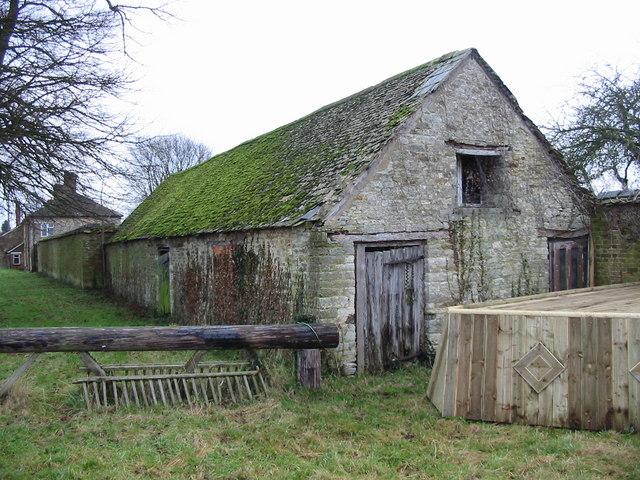 Farm Outbuildings