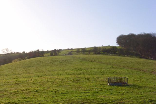 Downland, Uffington