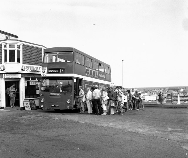 St. Ives bus station (2)