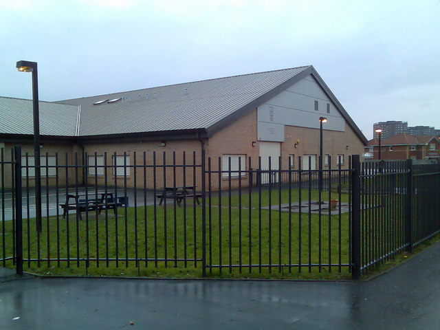 St Stephen's Primary School
