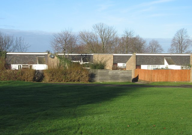 Oakridge Housing