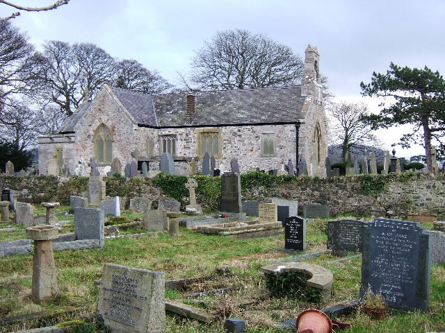 St. Hilary's Parish Church, Llanrhos