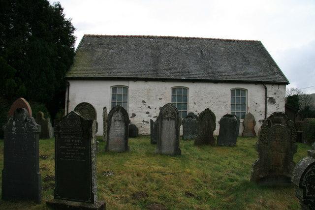 Chapel, Pentre