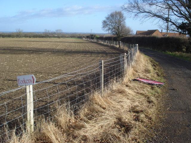 Shuttlefast Lane