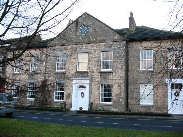 Mansfield House