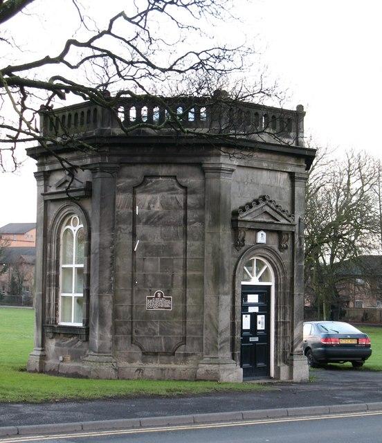 St John's Well
