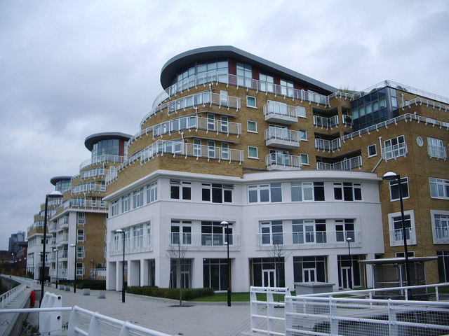 Oyster Wharf, Lombard Road Battersea, SW11