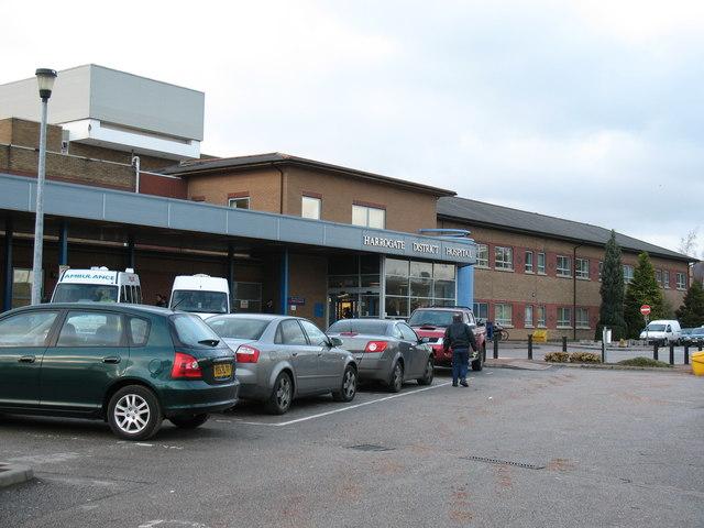Harrogate District Hospital