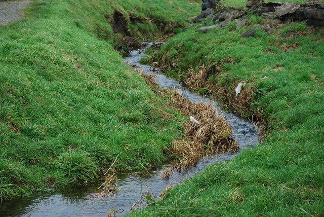 Afon Geraint