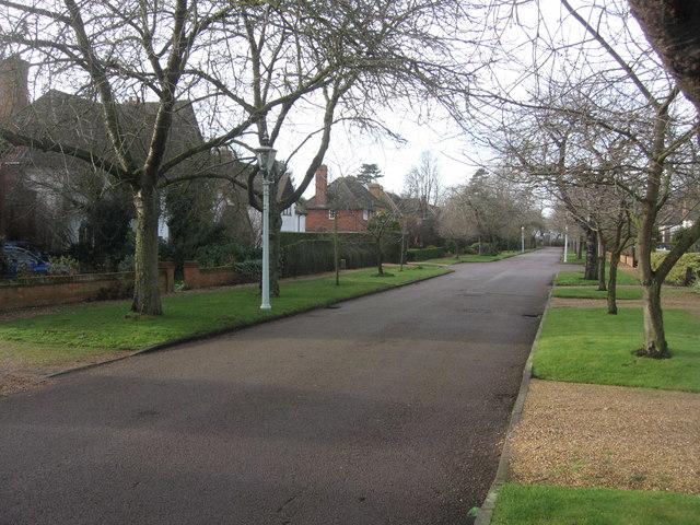Barrow Road
