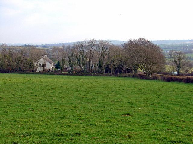 Trewenfron Farm