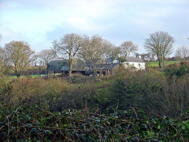 Parke Farm