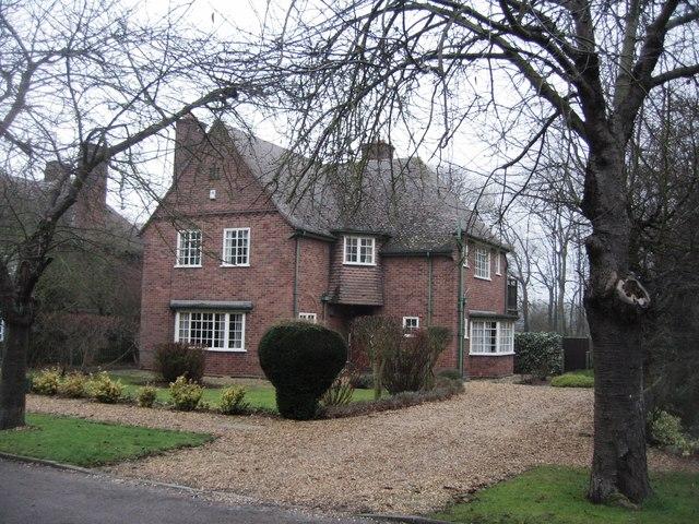 Barrow Road dwelling