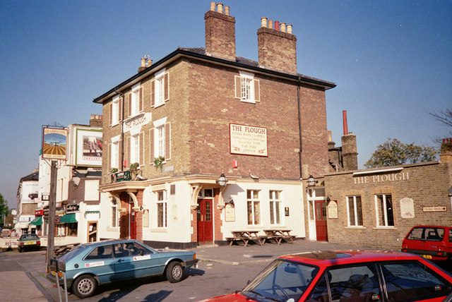 The Plough, Lordship Lane, East Dulwich SE22