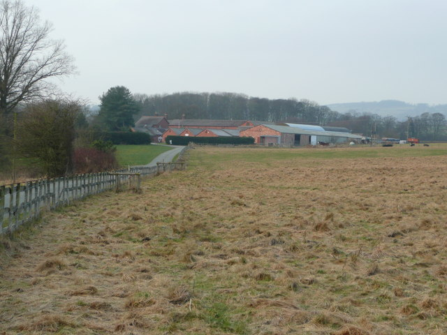 Park Hall Farm