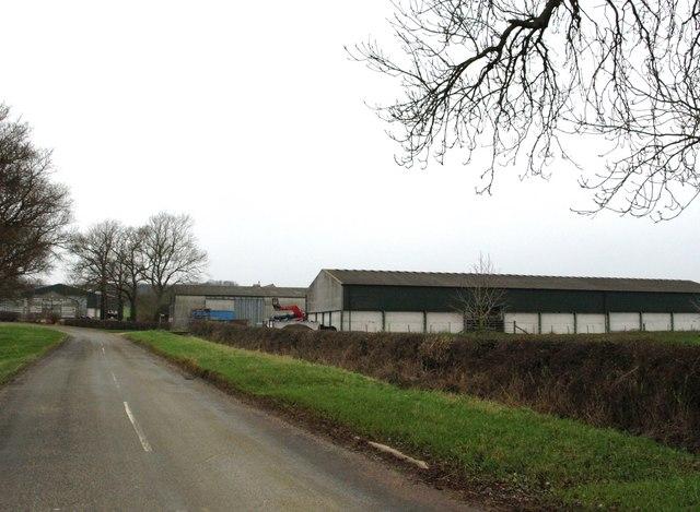 Perio Barn Farm