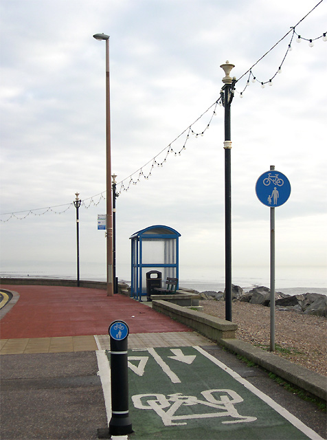 Worthing Sea Front, West Sussex
