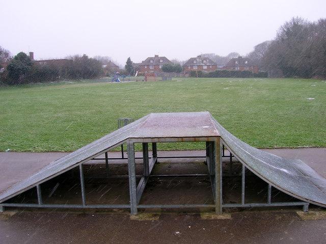 Recreation Ground, Jarvis Brook