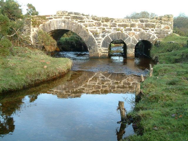 Bowithick Bridge