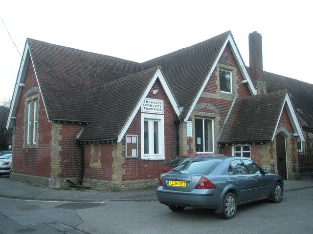 Emsworth Community Association