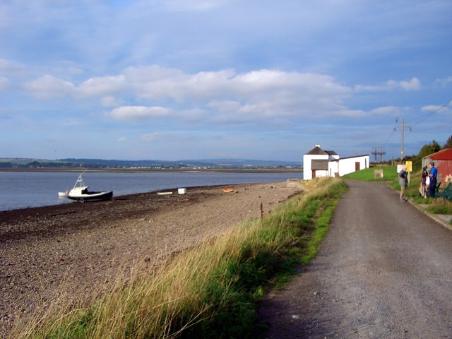 Another View of Montrose Basin