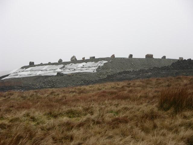 Base for wind turbine