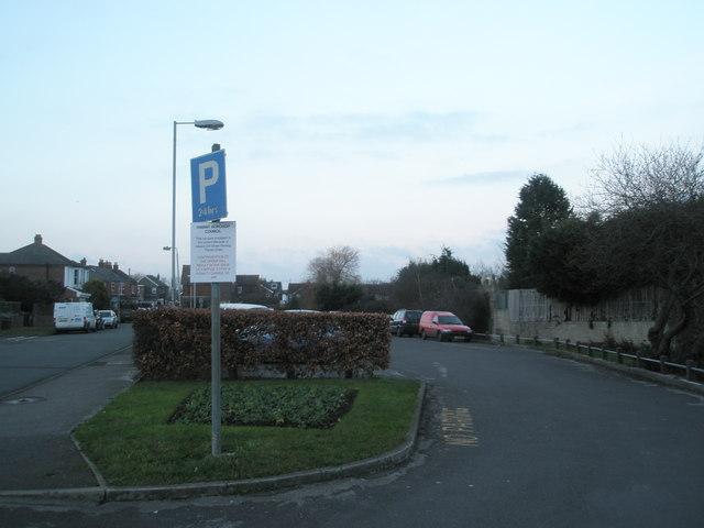Bridge Road Car Park