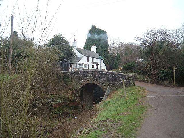 Pensarn Bridge, Fourteen Locks