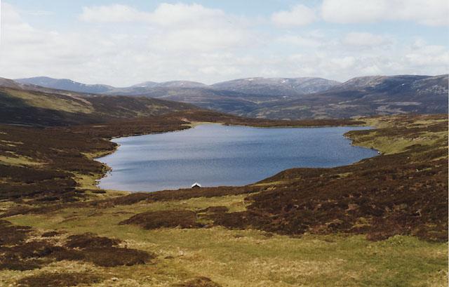 Loch Vrotachan