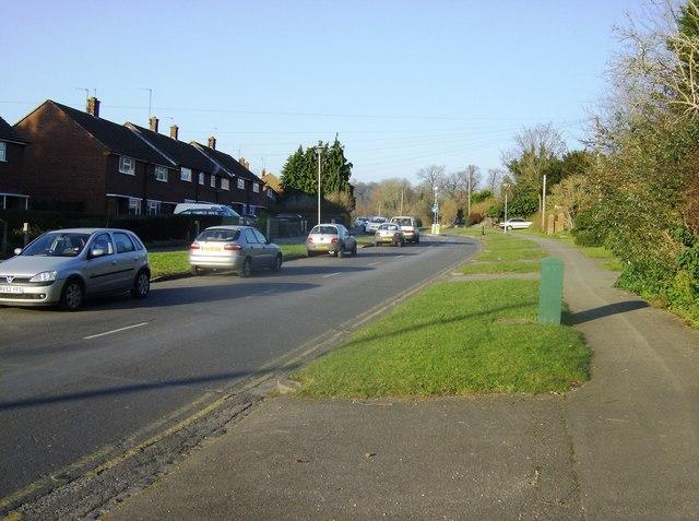 Circuit Lane
