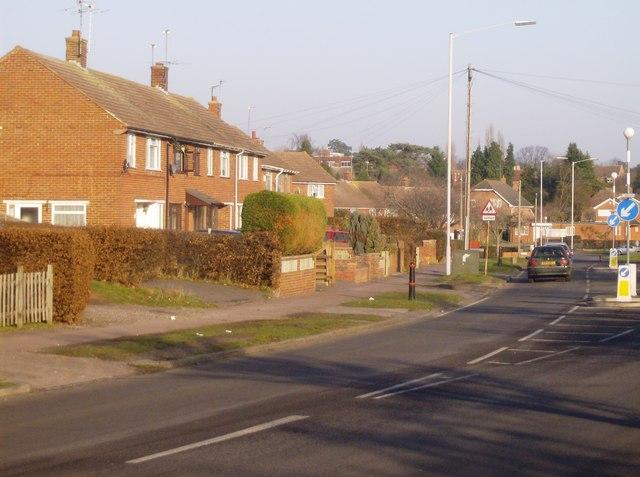 Southcote Lane