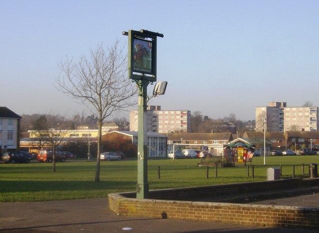 Coronation Square